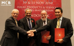 2010 - World Halal Forum Europe